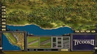 Railroad Tycoon 2 Platinum - 28 - Second Century: The New Daylight Express