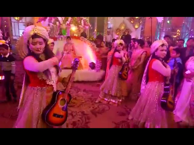Bride Entry for wedding on palki with music act I Bajirao Mastani