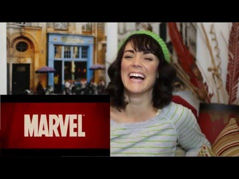 Deadpool  Red Band Trailer 2 Reaction and Review