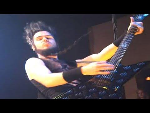 Static-X - I'm With Stupid [Cannibal Killers Live]