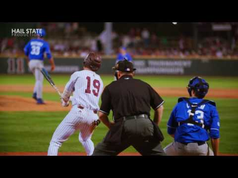 2017 Mississippi State Baseball Season Review