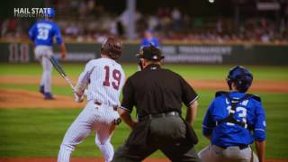 2017 Mississippi State Baseball Season Review