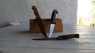 Bıçak Bileme Tekniği,Ödül almış keskin Japon bıçakları gibi keskin