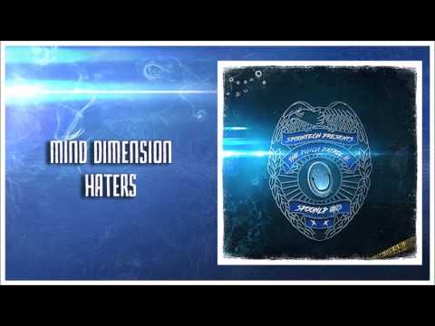 Mind Dimension - Haters (Full)