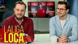 La Liga Loca - Kto zatrzyma Barcelonę i Messiego? O co gra Real?