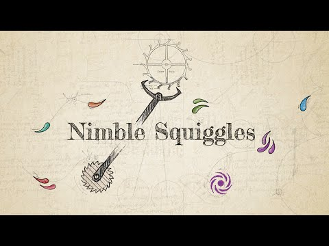 Nimble Squiggles - Android Trailer