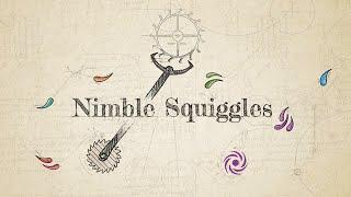 Nimble Squiggles