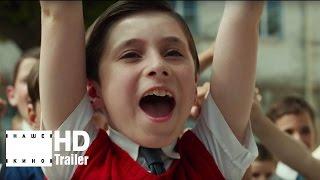 Каникулы маленького Николя - трейлер (2014)
