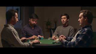 Funny Commercial Ads - Pokerstars - Pokerface