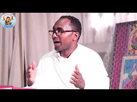 ደብረ ታቦር መደብ ሕቶን መልስን eritrean orthodox tewahdo church