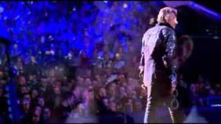 Johnny Hallyday- Mon plus beau Noel