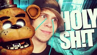 FREDDY TE HA SEGUIDO HASTA TU CASA | The Joy of Creation (Story Mode)