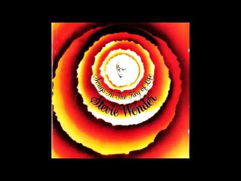 Stevie Wonder   As Ill Be Loving You Always