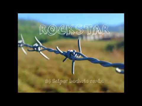 rockstar Post MaloneSofia Karlberg Cover bachata remix