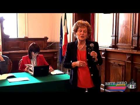 ELVIA BARBANTE MADRE CORAGGIO-  INSIEME SI PUO'