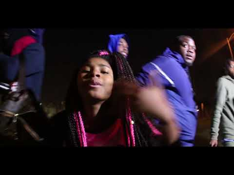 Rocco Campaign - Drip[Official Video]RG Films