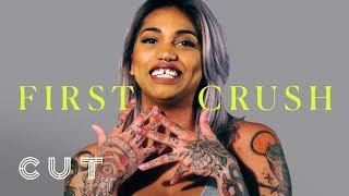 Who Was Your First Crush? | Keep it 100 | Cut
