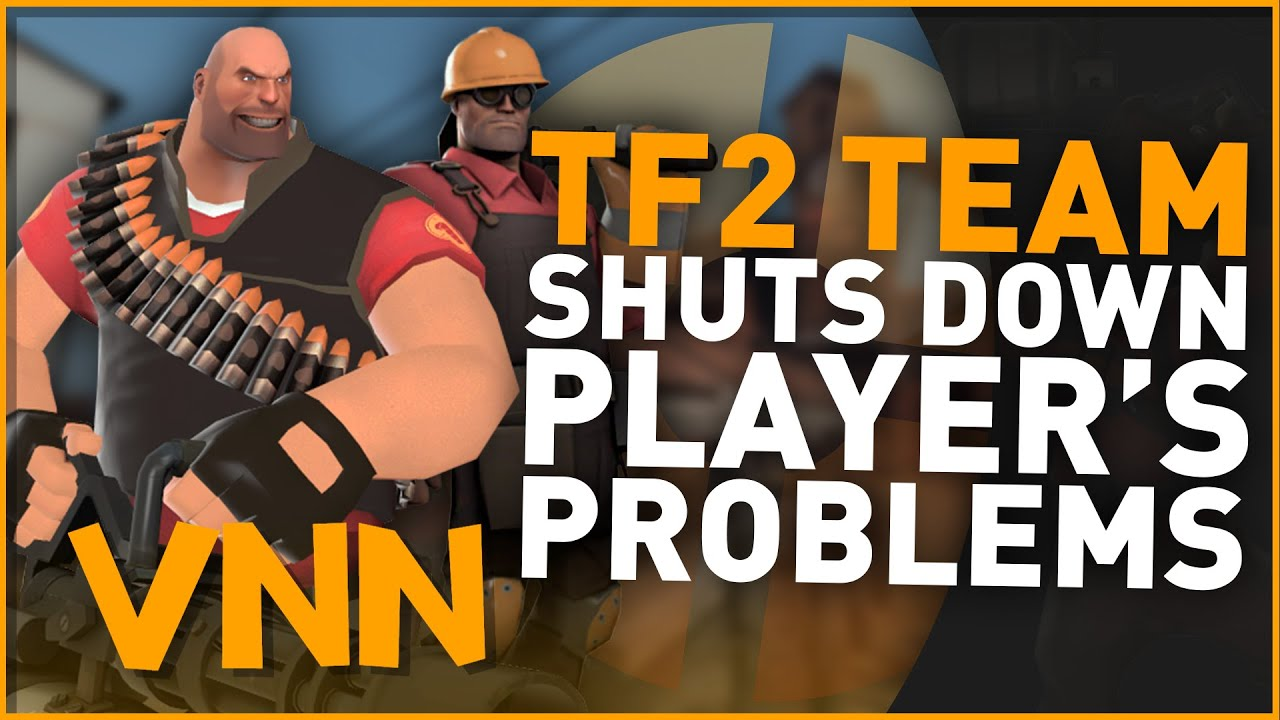 TF2 Team's Chat Shadowban Update