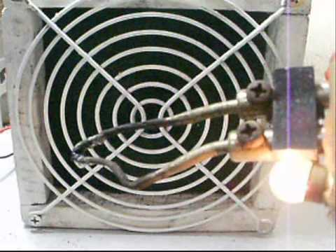 Extracteur de fum e charbon actif youtube - Extracteur air chaud ...