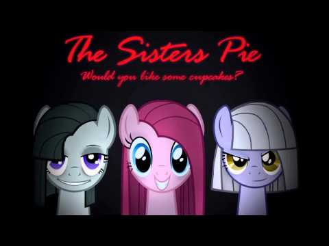 Muffins Side Story: Pinkie Pie's Success (A Prequel to Cupcakes)