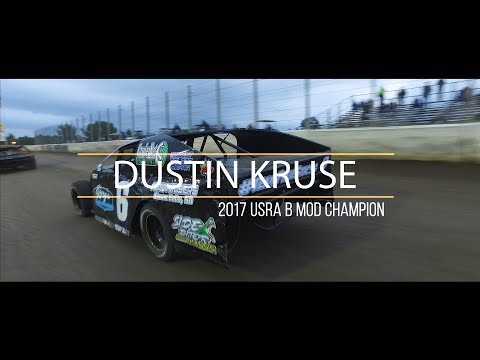 Deer Creek Speedway | Dustin Kruse USRA B Mod Track Championship