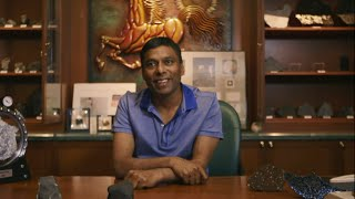 How to be a Billionaire: Naveen Jain - HD