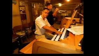 J.S.Bach: Canonic Variations on: Vom Himmel hoch, da komm ich Her BWV 769