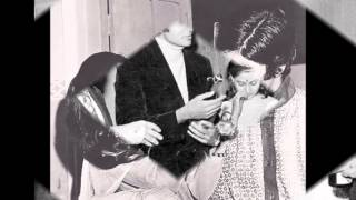 Actor Amitabh Bachan with his wife Jaya Bhaduri rare and unseen