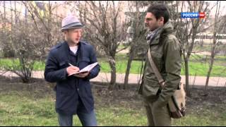 Особый случай 2013  Osobyj sluchaj 19 2013 HDTVRip