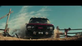 Команда «А» (2010) трейлер