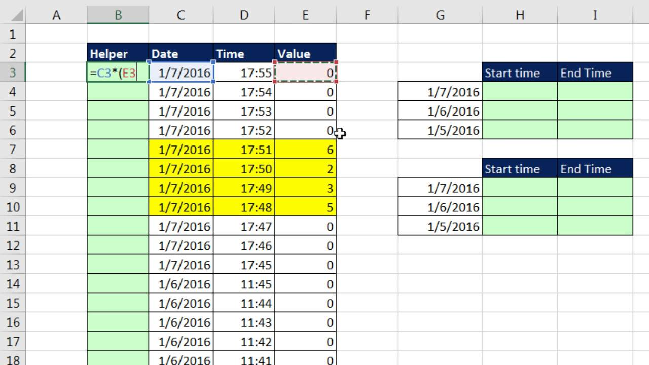 Excel Pattern Matching Magnificent Decorating Design