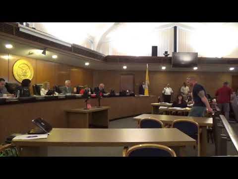 May 22, 2018 Hempstead Town Board Meeting