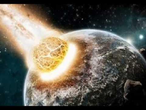NASA OFFICIALLY CONFIRMS THE END OF THE WORLD. DECEMBER 21 ...