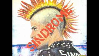 sindrome del punk -  punk suicida