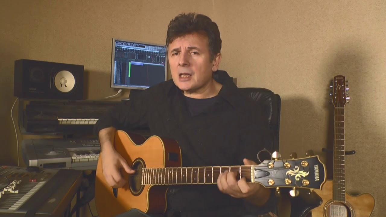 Композитор Андрей Иванов заявил о желании возродить культурное величие Петербурга 2