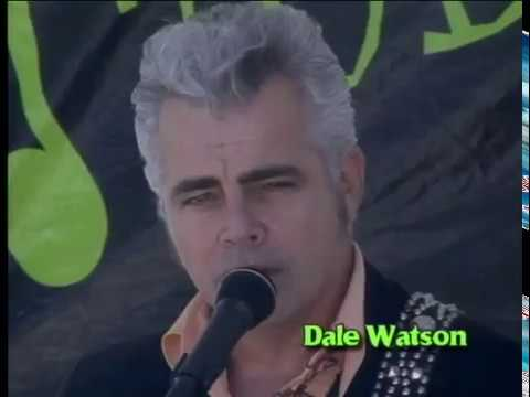 Dale Watson Live From the Plaza (2009)