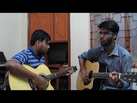 Ghawrbaari | ঘরবাড়ি | Ghorbari | Zulfiqar | Anupam Roy | (Acoustic Cover By Ultimately FAILED)