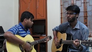Ghawrbaari | ঘরবাড়ি | Ghorbari | Zulfiqar | Anupam Roy | (Acoustic Cover By Ultimately FAILED)