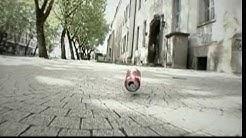 Robag Wruhme feat. Delhia - K.T.B.
