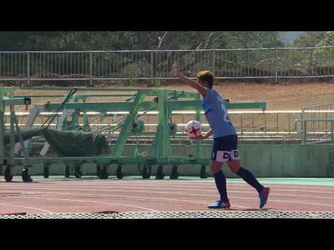 長崎と引き分けた横浜FCが宮崎ラウンド優勝!【ハイライト:Jリーグ DAZNニューイヤーカップ 宮崎ラウンド】