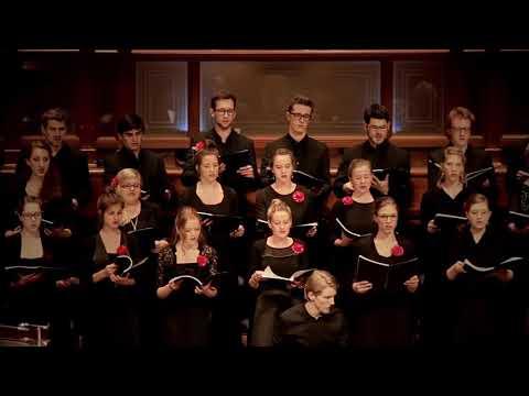 "Carl Orff - Carmina Burana ""24. Ave formosissima"" + ""25. O Fortuna"", Conductor: Adel Shalaby"