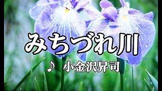 小金沢昇司 - みちづれ川