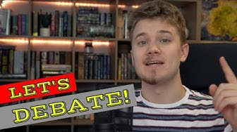 LETS DEBATE! 😡🔥 I respond to your FANTASY HOT TAKES!