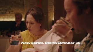 Облом 2017 1 сезон, сериал, трейлер без перевода