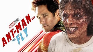 Ant-Man and The Fly
