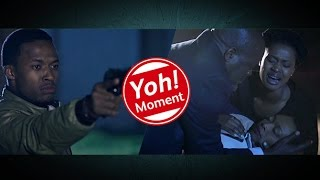 Ashes To Ashes Yoh! Moment: Tsietsi shoots Mandlakazi