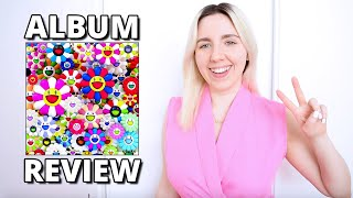 J. Balvin - Colores (FULL ALBUM) REACTION/REVIEW   A Cup of Entertainment