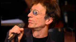 Robin Gibb - Alan Freeman Days [In Concert With The Danish National Concert Orchestra]
