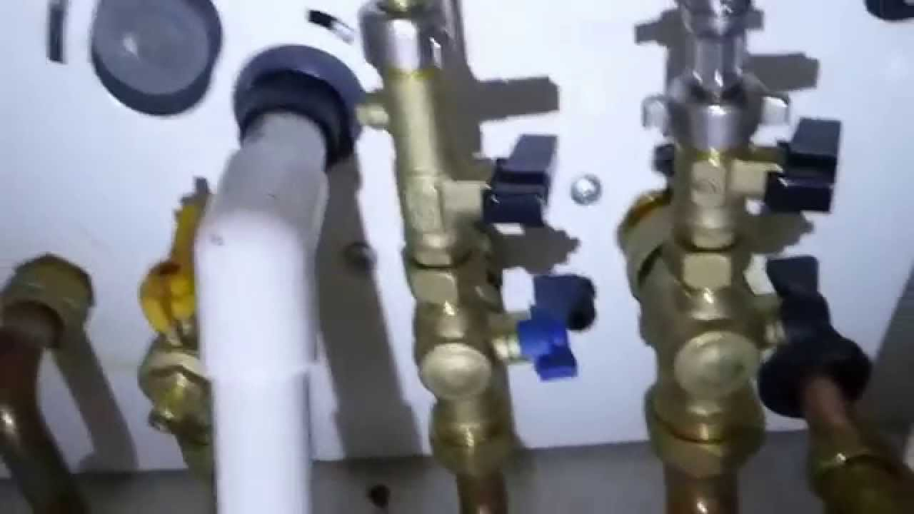 Combi Boiler Not Working An Easy Fix Using The Refill