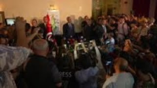 Polls: Saied won Tunisia's presidential election